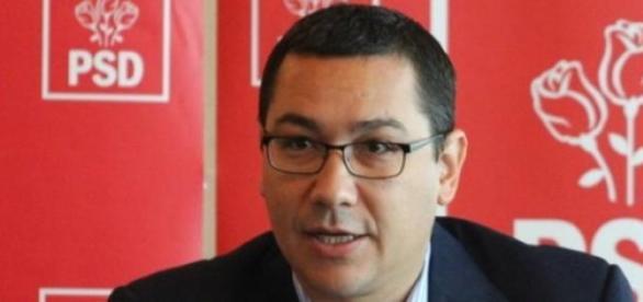 victor Ponta vrea schimbare in PSD