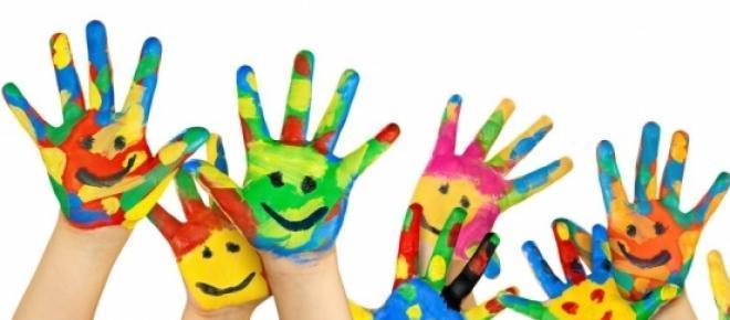 Niñez sana y feliz, una urgencia para la sociedad