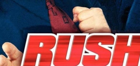 Après le film, Rush Hour va devenir une série télé