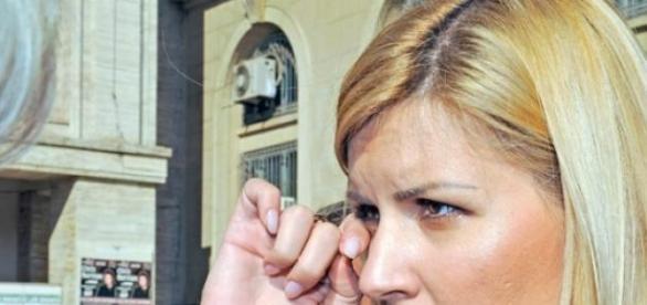 Arestarea Elenei Udrea-una sezoniera?