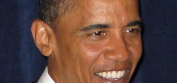 Barack Obama sugeriu o voto obrigatório nos EUA