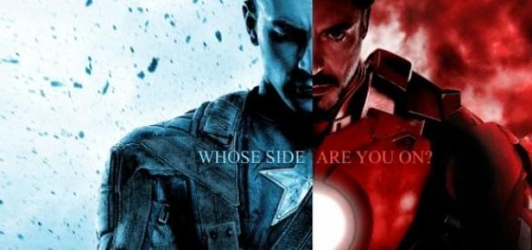 'Civil War' es el nuevo proyecto de Marvel