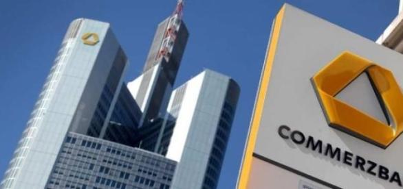 Commerzbank : seconde banque allemande