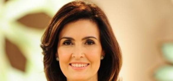 Fátima Bernardes sofre acidente e não faz programa