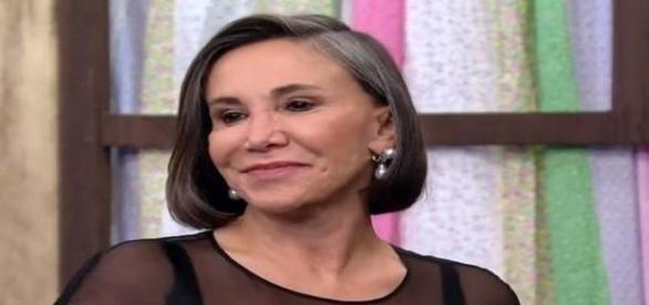 Florinda M. brigará por herança de Bolaños
