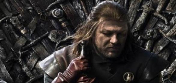 Game of Thrones: datas de estreia.