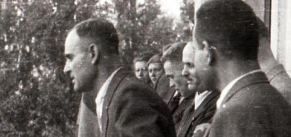 Gheorghe Gheorgiu Dej, la 30 august 1944