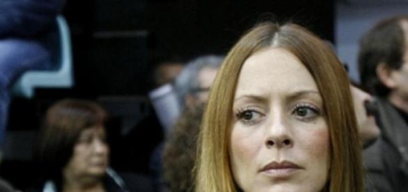 Joana Amaral Dias, ex-dirigente do BE.