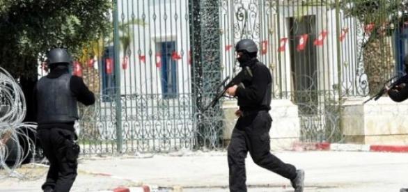 L'État islamique a revendiqué les attentats.