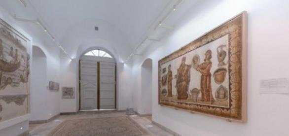 Le musée du Bardo retrace l'histoire de la Tunisie