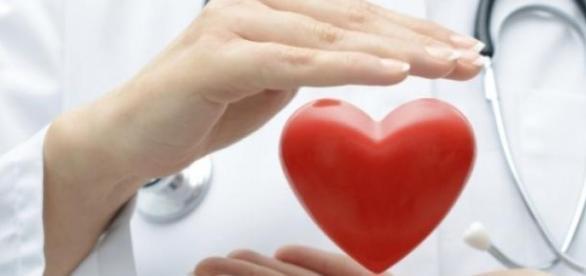 O inima sanatoasa necesita un meniu sanatos