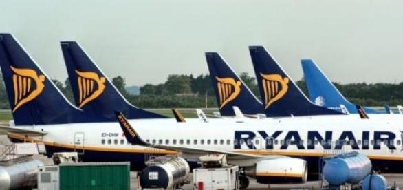 Paris New-York pour 14€ avec Ryanair