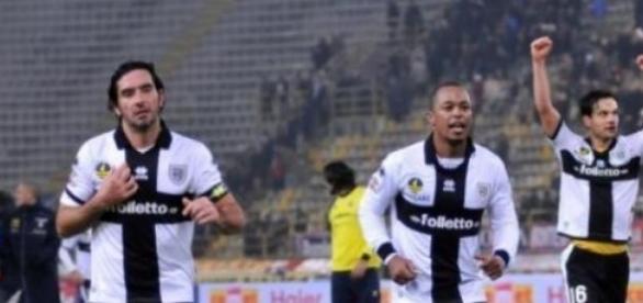 Parma em falência poderá não terminar a temporada