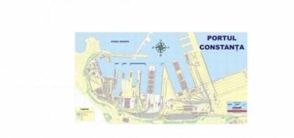 Portul Constanta destinatia numarul 1