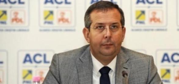 Theodor Nicolescu, un nou politician corupt