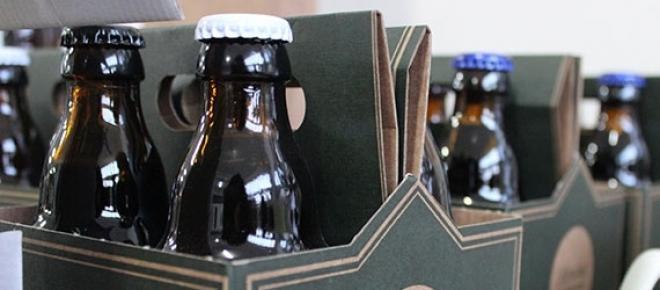 A cerveja Sovina foi a primeira cerveja artesanal engarrafada do país.