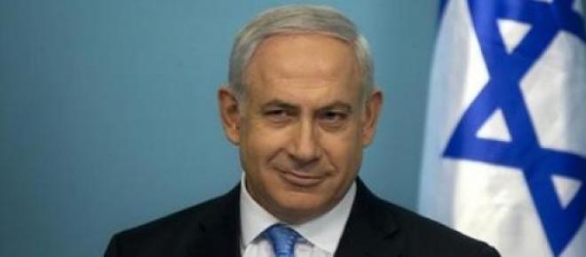 Netanyahu, reelegido el pasado miércoles.