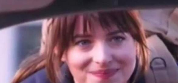 A actriz nasceu no Texas em 1989.