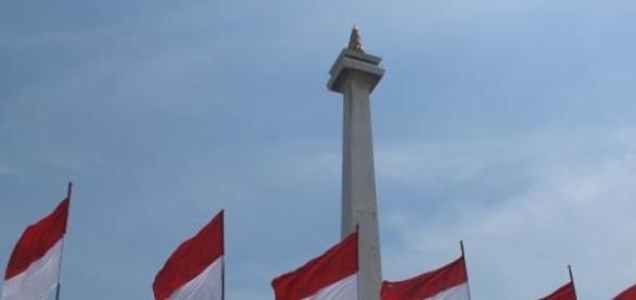 Bandeiras da Indonésia