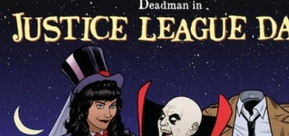 DC Comics rinde tributo al cine mundial