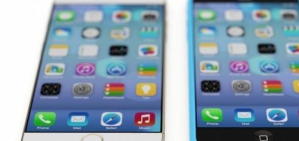 Este es el concepto de iPhone 6C