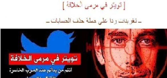 Jack Dorsey está na mira dos jihadistas