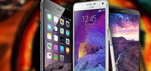 Las novedades del nuevo top de gama Samsung
