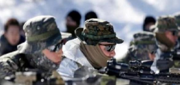 Lituania este pregatita de un conflict armat