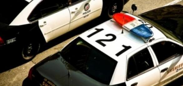 Politia din L.A. a ucis un om fara adapost
