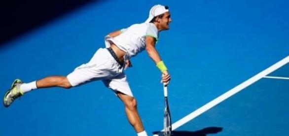Sousa continua a ser o melhor português no ATP