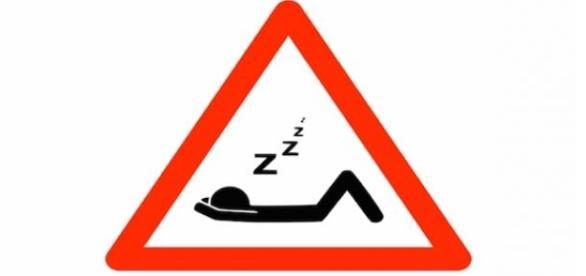 Un village est frappé par une épidémie de sommeil.