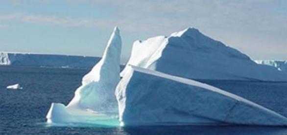 Aquecimento modifica Antartida e Ártico