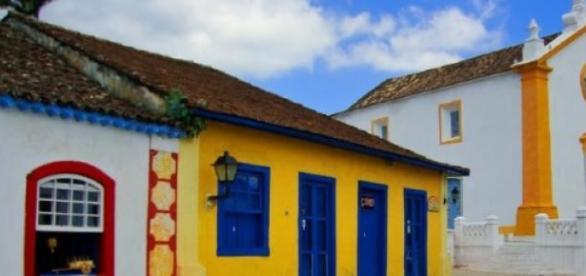 Bairro Santo Antônio de Lisboa em Florianópolis