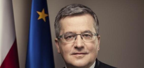 Bronisław Komorowski znowu prezydentem?