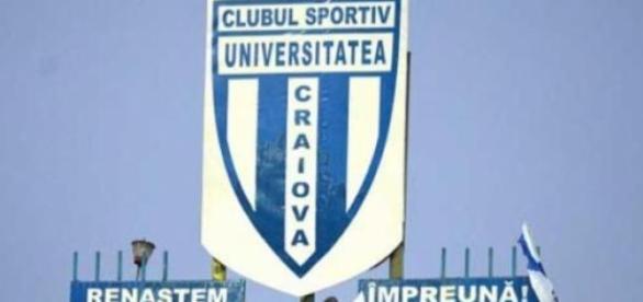 CS Universitatea Craiova e speranta oltenilor