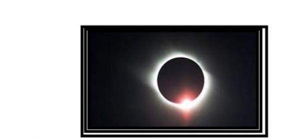 Eclipsa partiala de soare in Romania