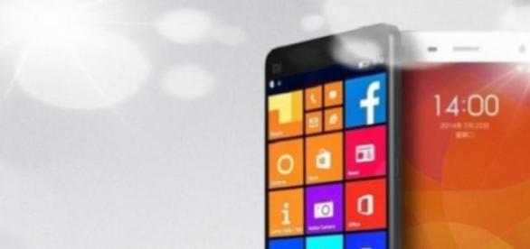 El Nubia Z9 contará con una versión Windows 10.