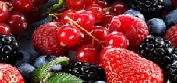 Fructele de padure sunt excelente pentru sanatate