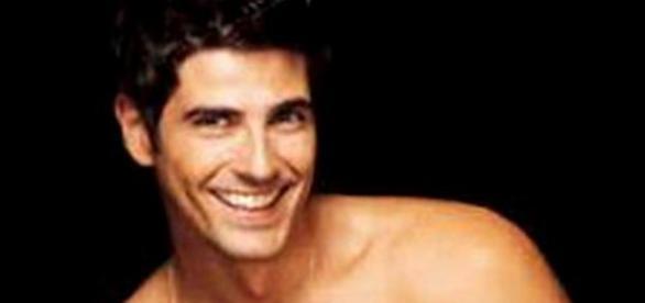 Gianeccini fará garoto de programa em nova novela