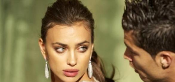 Irina confiesa maltrato psicológico de CR7