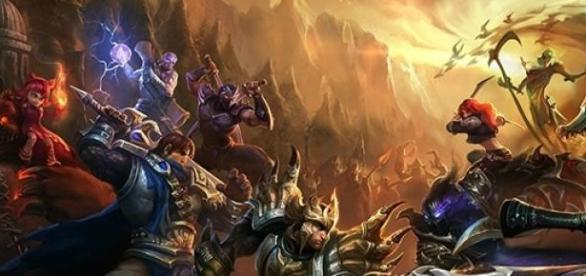 League of Legends genereaza sume incredibile