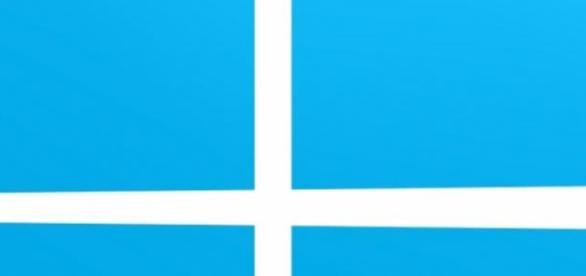 Logo Windows 2012 - Windows 8