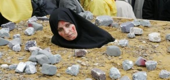 Los derechos de la mujer vulnerados en Afganistán