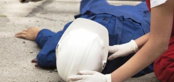 mii de romance sufera accidente de munca in Italia