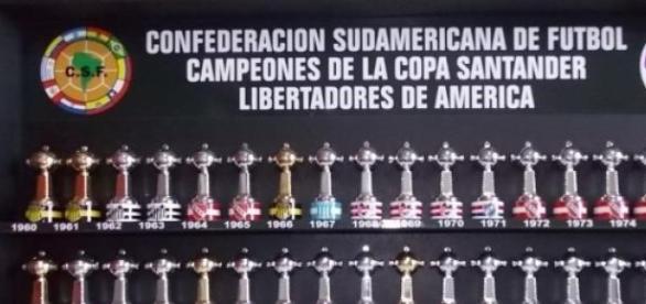 O campeonato mais disputado das Américas
