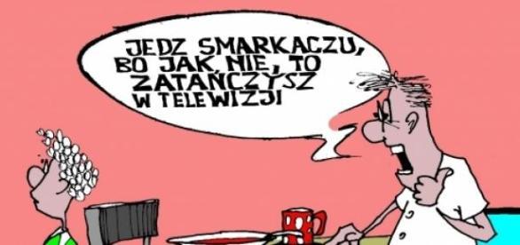 """Program TVN """"Mali Giganci""""  budzi sprzeciw widzów"""