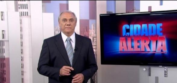 Rezende culpa Globo por chuvas