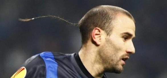 Rodrigo Palacio a inscris golul pentru Inter