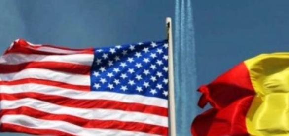 trimisul american va ajunge in curand la Bucuresti