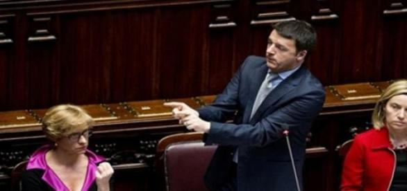 Ultimi sondaggi politici elettorali, Renzi leader